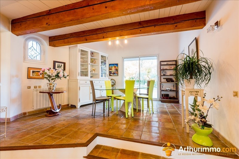 Deluxe sale house / villa Aix en provence 755000€ - Picture 5