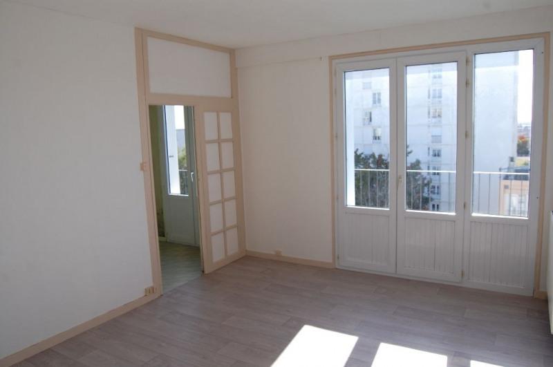 Vente appartement 3 pi ce s la rochelle bel air 62 m avec 2 chambres - Vente privee bel air ...