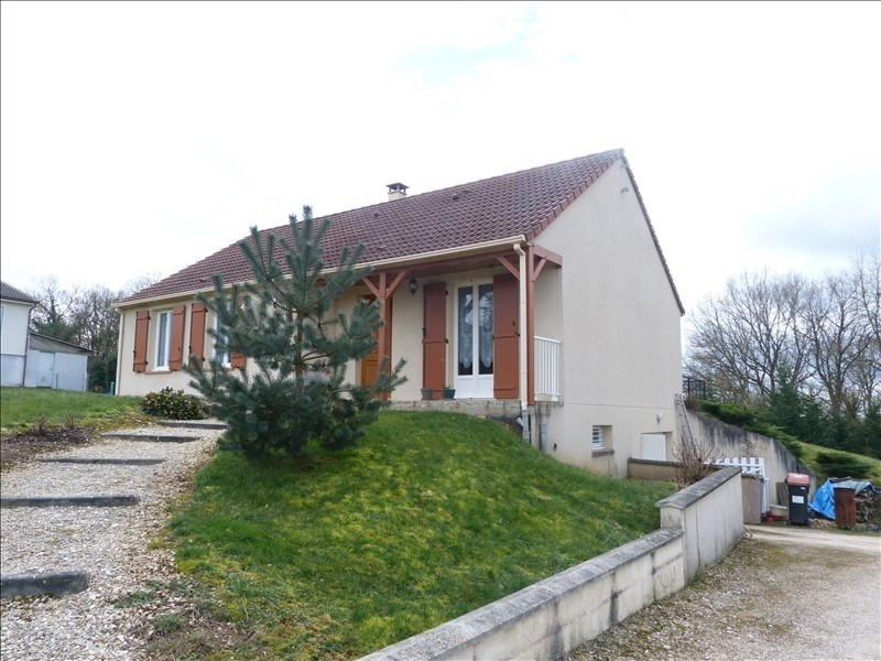 Sale house / villa Secteur chateau-renard 143 000€ - Picture 2
