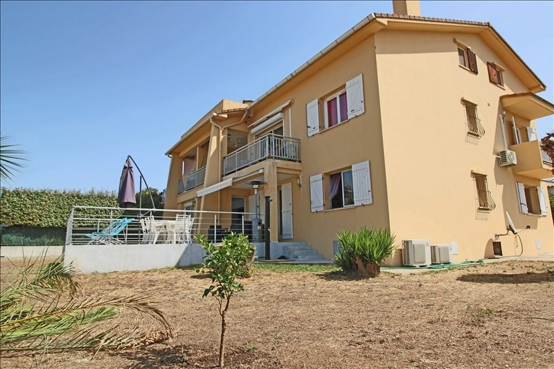 Vente appartement Ajaccio 441000€ - Photo 1