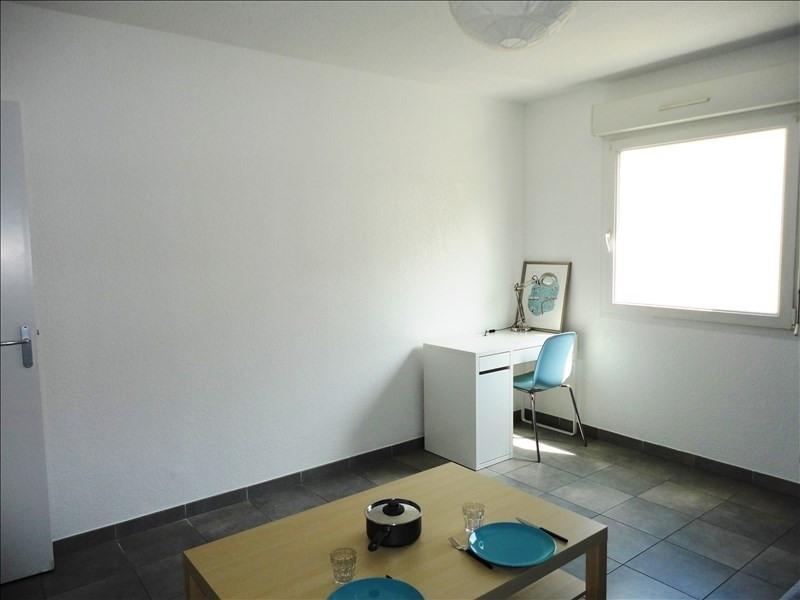 Alquiler  apartamento Toulon 415€ CC - Fotografía 5