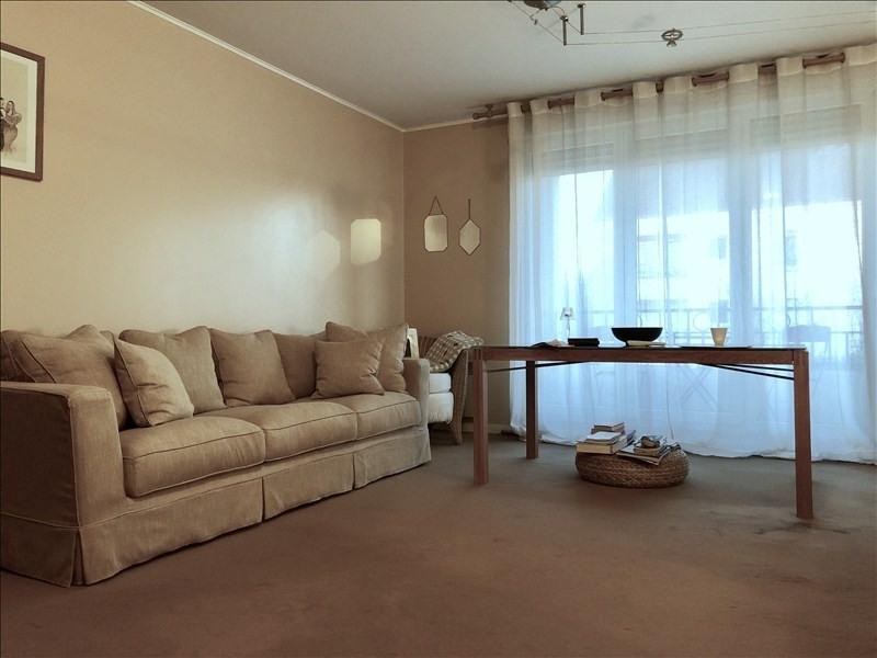 Vente appartement Dammarie les lys 139000€ - Photo 2