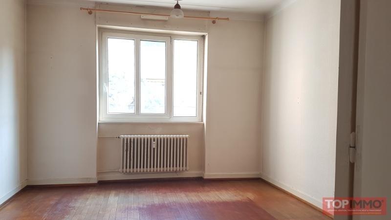 Sale apartment Colmar 219800€ - Picture 5