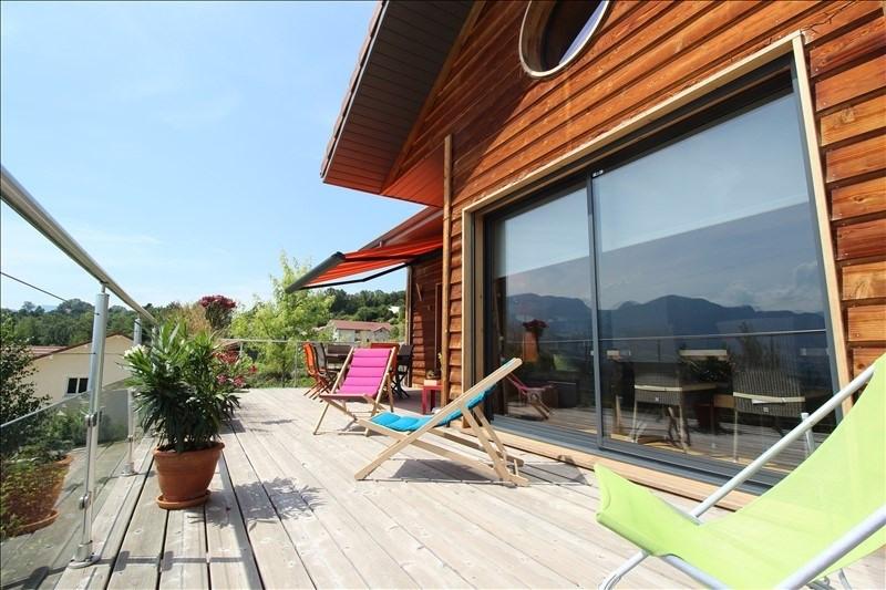 Deluxe sale house / villa Etaux 658000€ - Picture 7