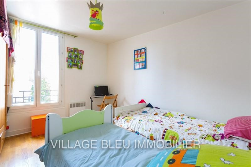 Sale apartment Asnieres sur seine 243000€ - Picture 5