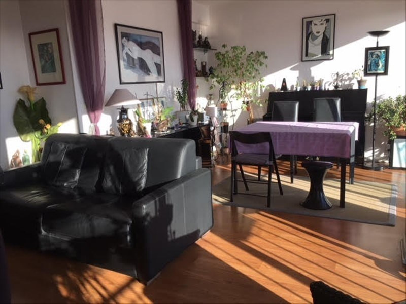 Vente appartement Gentilly 410 000€ - Photo 2