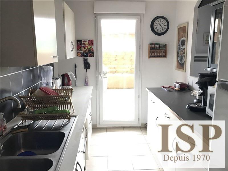 Vente appartement Aix en provence 238000€ - Photo 4