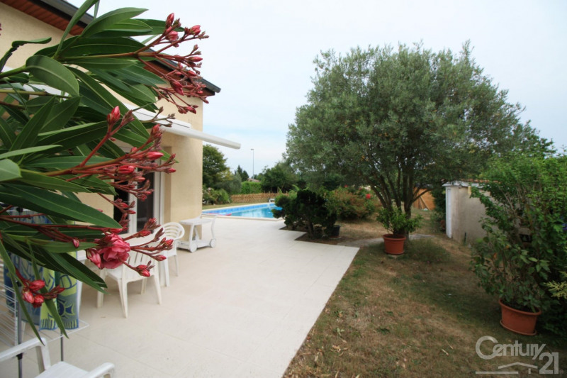 Deluxe sale house / villa Tournefeuille 577 500€ - Picture 2