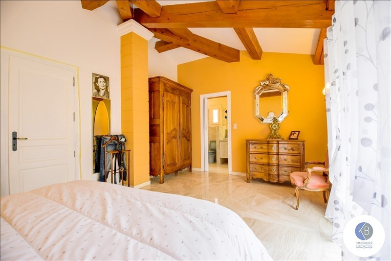Deluxe sale house / villa Trets 699 900€ - Picture 7