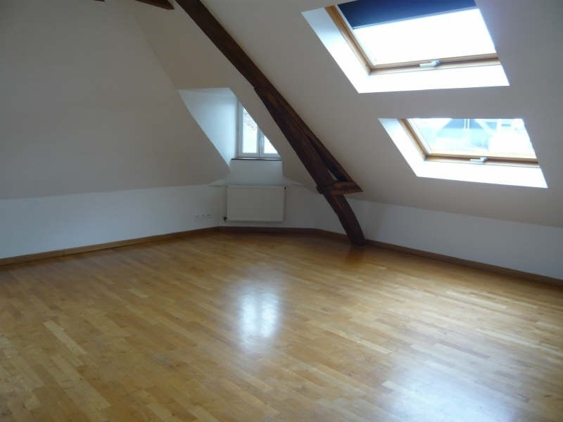 Location appartement Fauville en caux 489€ CC - Photo 1