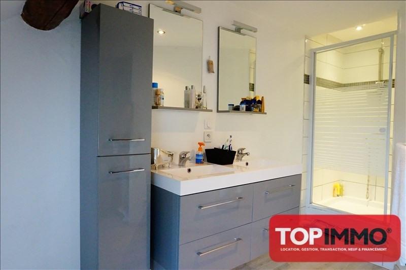 Vente appartement Baccarat 55900€ - Photo 5