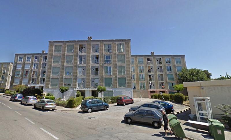 Vente appartement Nimes 80000€ - Photo 7