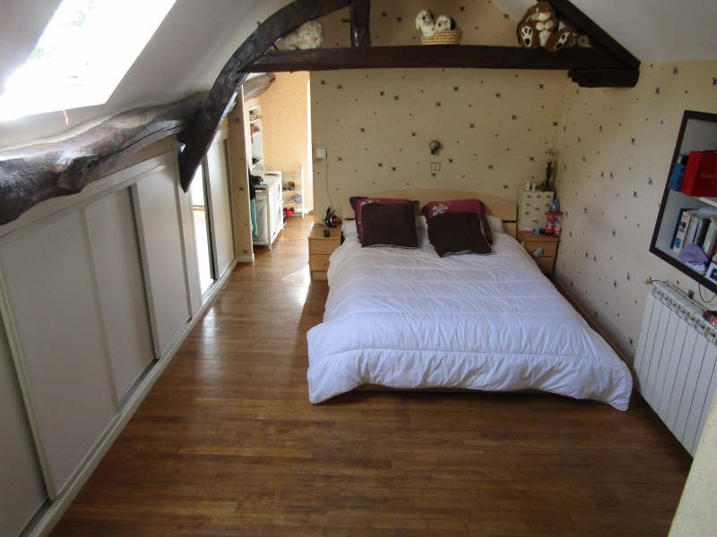 Vente maison / villa Andeville 211000€ - Photo 7