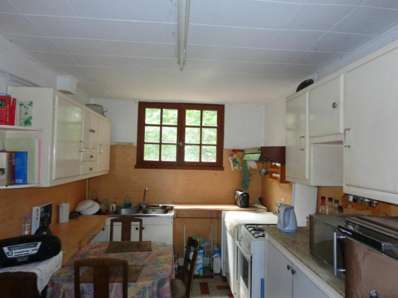 Vente maison / villa Moyaux 137000€ - Photo 5