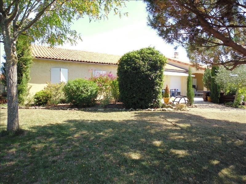 Vente maison / villa Poitiers 310000€ -  2