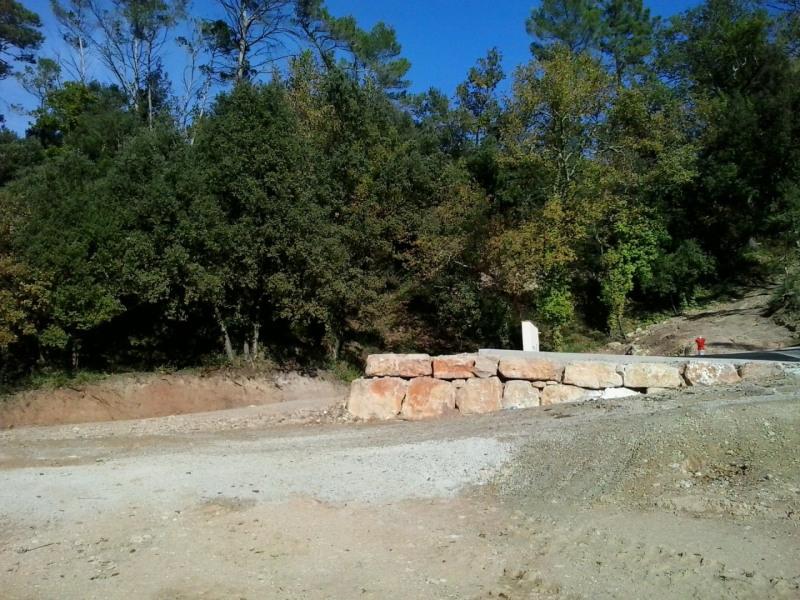 Vente terrain Salernes 65000€ - Photo 1