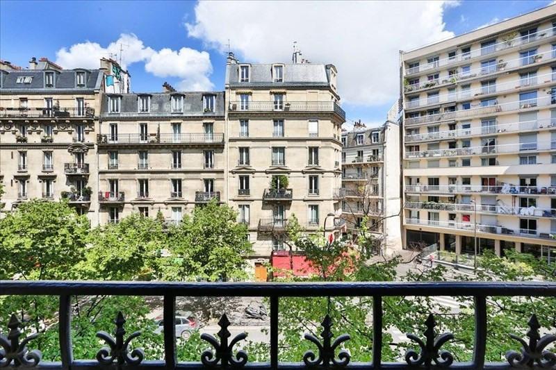 Vente de prestige appartement Paris 11ème 1399000€ - Photo 1
