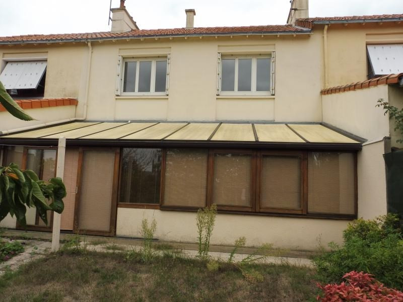Sale house / villa Cholet 105 950€ - Picture 1