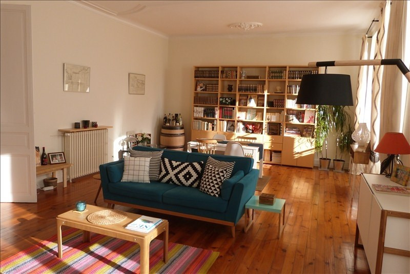 Deluxe sale apartment Pau 316000€ - Picture 1