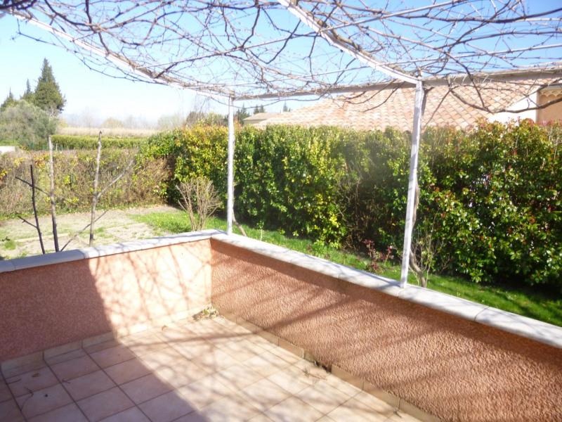 Sale house / villa Althen des paluds 245000€ - Picture 10