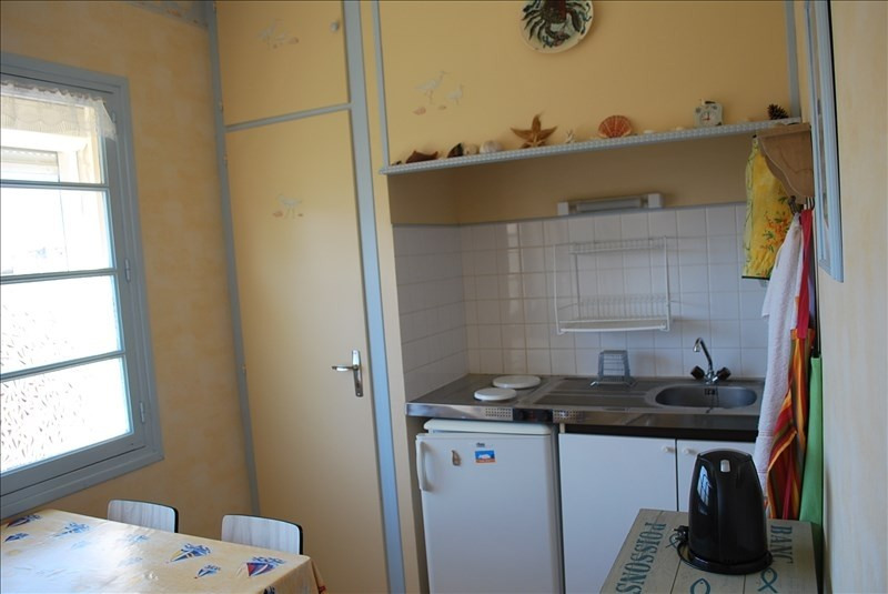 Sale apartment Quend-plage 69 500€ - Picture 2