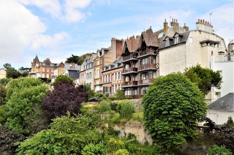 Sale apartment Trouville sur mer 259700€ - Picture 6
