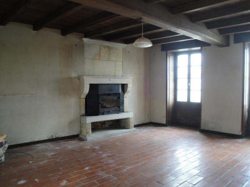 Sale house / villa Antezant la chapelle 92000€ - Picture 5