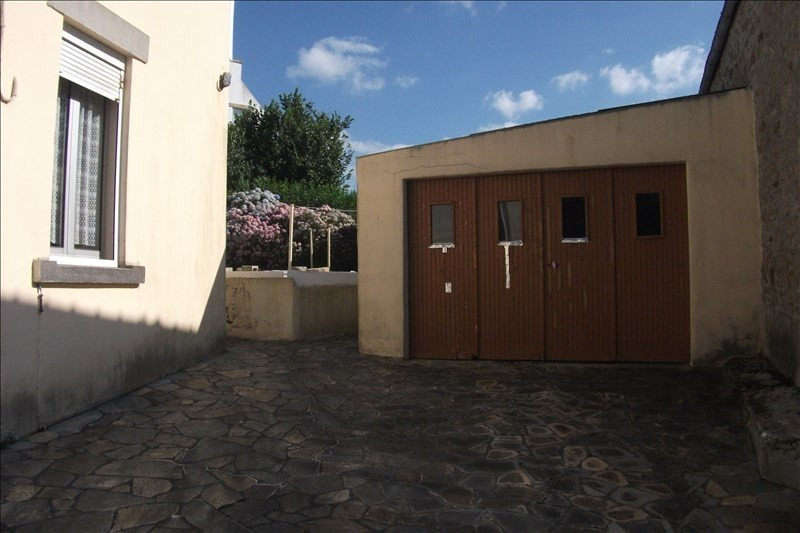 Vente maison / villa Plouhinec 64200€ - Photo 2