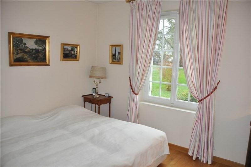 Vente de prestige maison / villa St nom la breteche 1050000€ - Photo 8