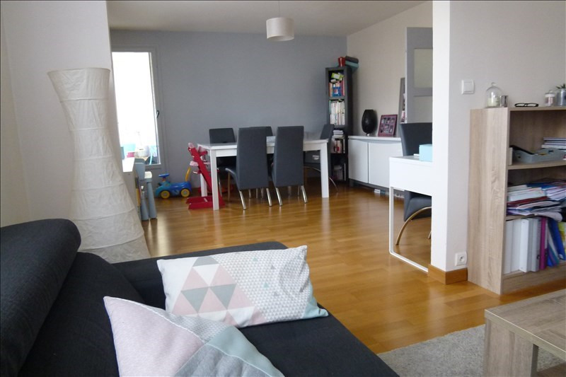 Vente appartement Plaisir 183750€ - Photo 3
