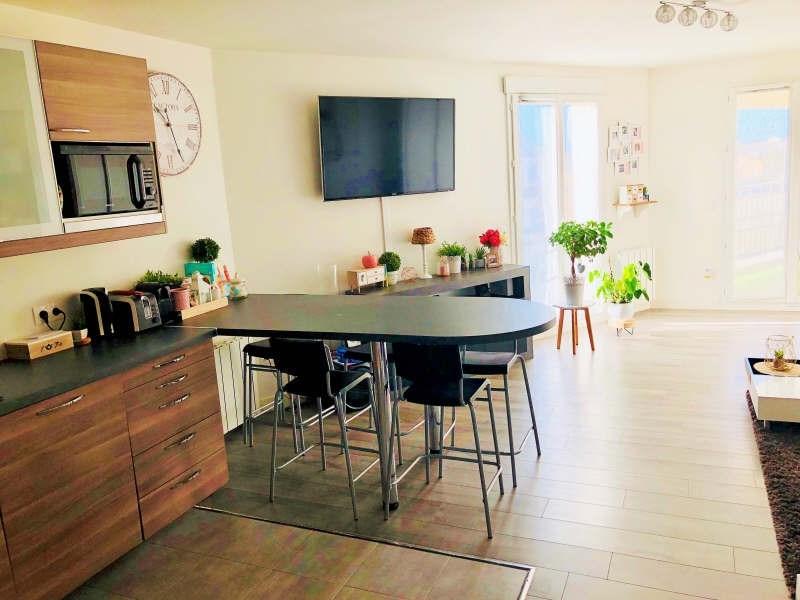 Vente appartement Bezons 222000€ - Photo 2