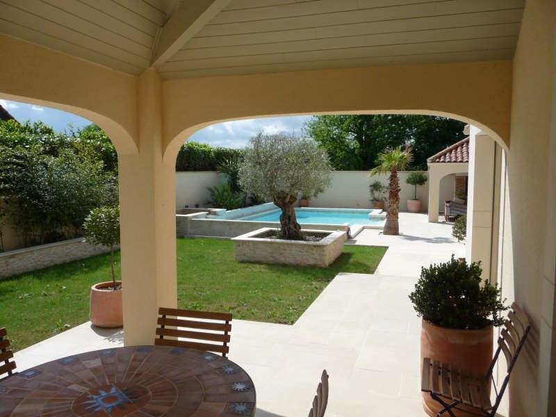 Vente de prestige maison / villa Lons 826800€ - Photo 4