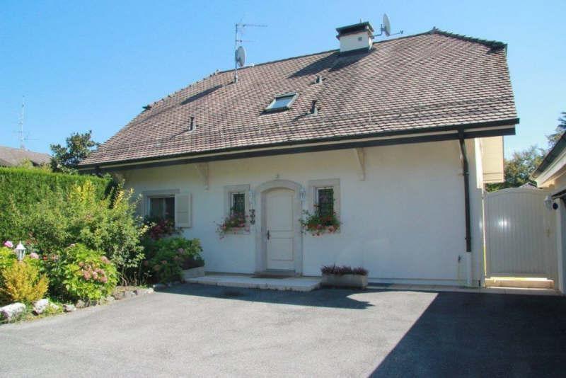 Vente maison / villa Genève 4050000€ - Photo 3