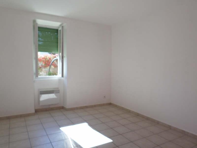 Verhuren  appartement Entressen 665€ CC - Foto 5