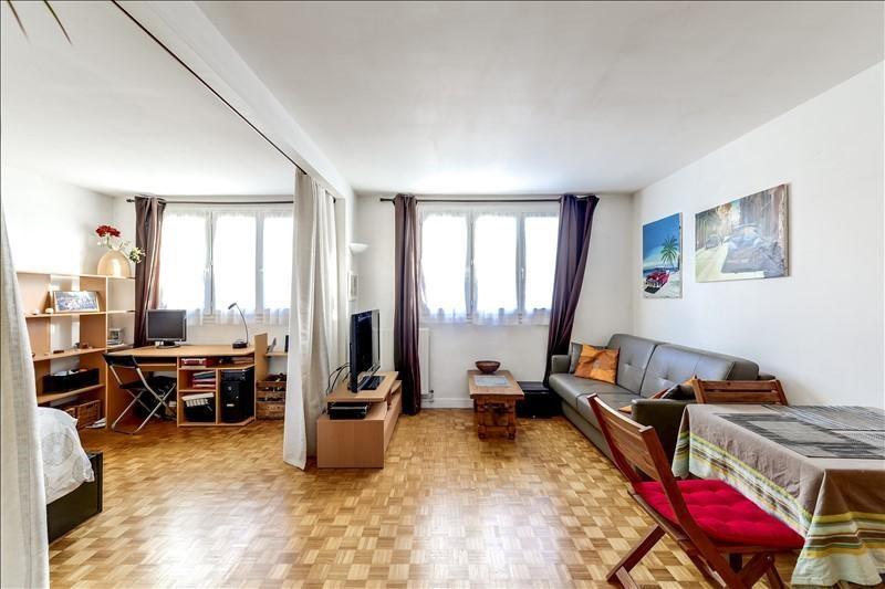 Sale apartment La garenne colombes 328000€ - Picture 4