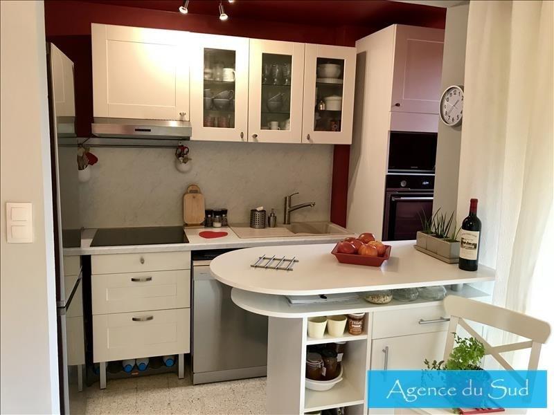 Vente appartement St cyr sur mer 460000€ - Photo 2