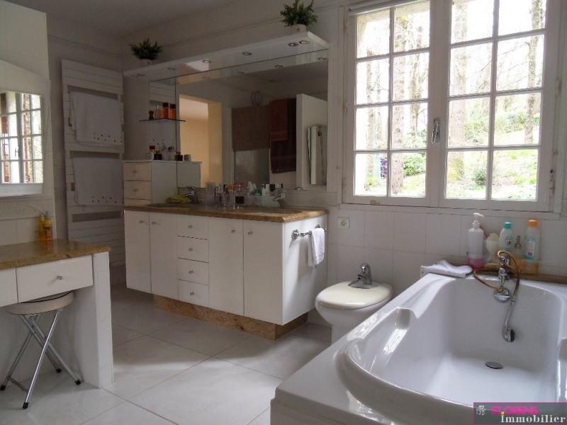 Vente maison / villa Quint-fonsegrives 3 minutes 380000€ - Photo 7