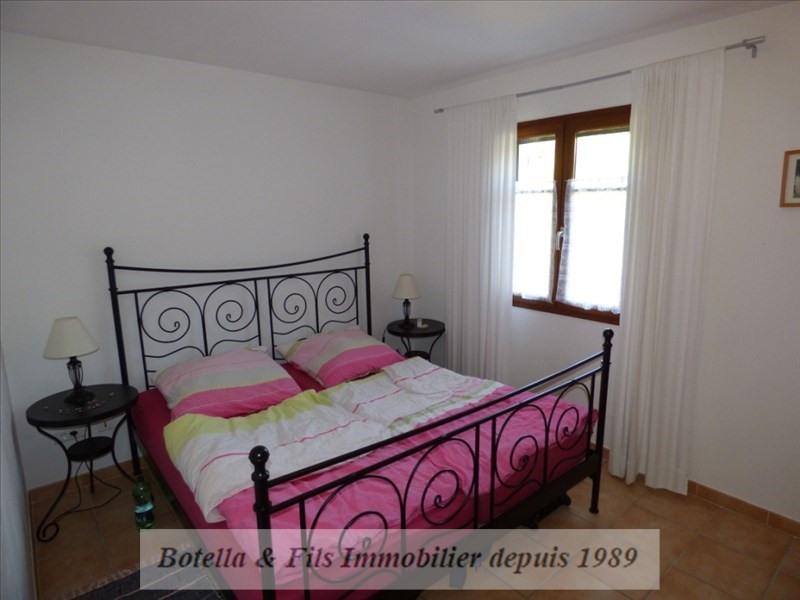 Vente maison / villa Barjac 270000€ - Photo 6