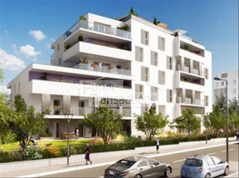 Location appartement Lormont 132000€ +CH - Photo 1