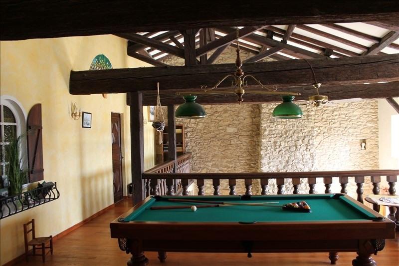Vente maison / villa Langon 389100€ - Photo 10