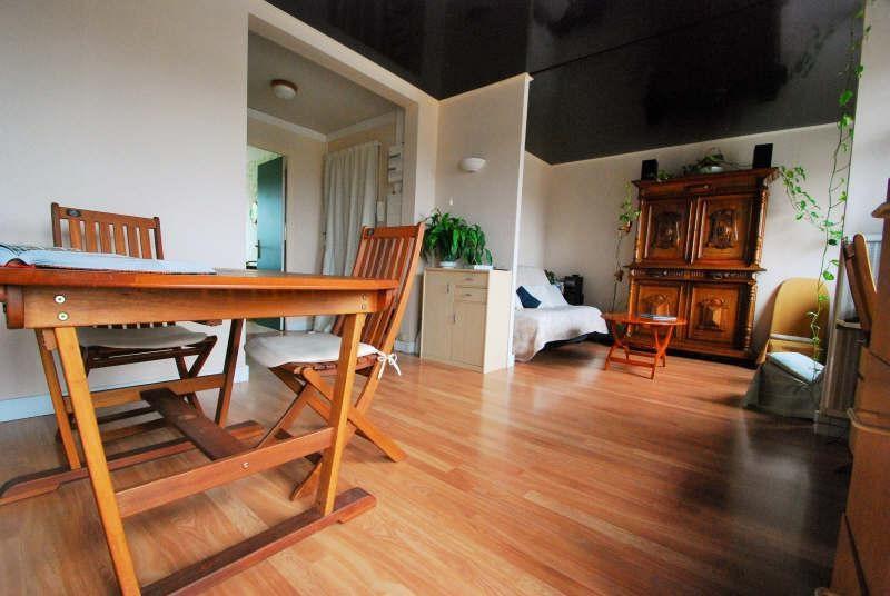 Vente appartement Bezons 195000€ - Photo 1