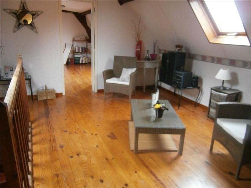 Sale house / villa Peronne 195000€ - Picture 3