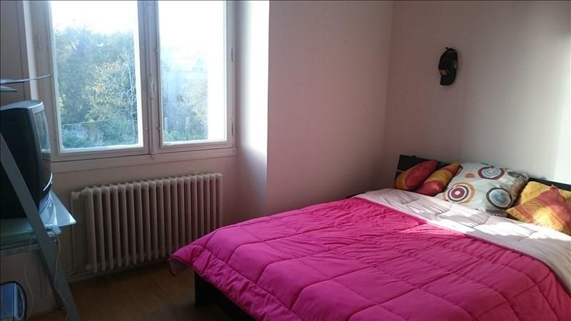 Vente maison / villa Champeaux 137800€ - Photo 3