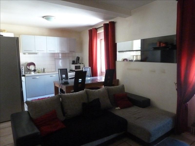 Vente appartement Tournon-sur-rhone 85000€ - Photo 2