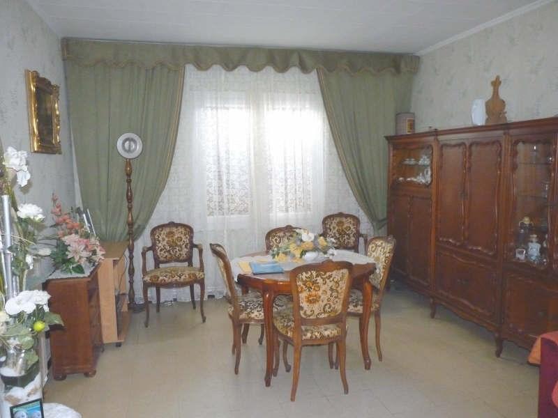 Life annuity house / villa Marseille 9ème 175000€ - Picture 2