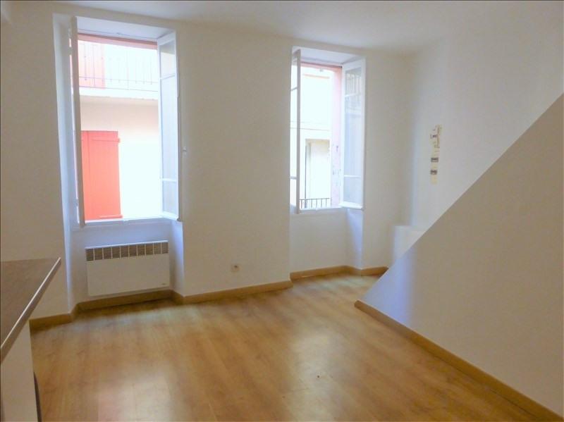 Venta  apartamento Collioure 135000€ - Fotografía 2