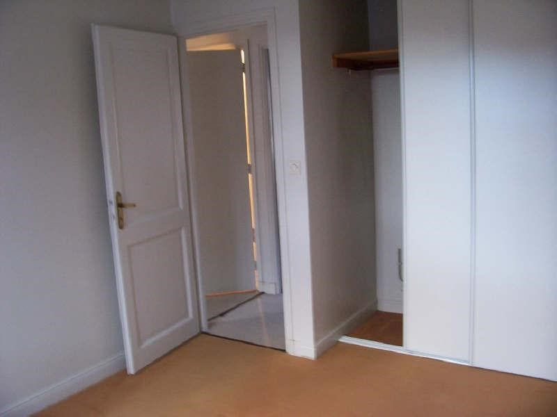 Sale apartment Honfleur 99 400€ - Picture 5