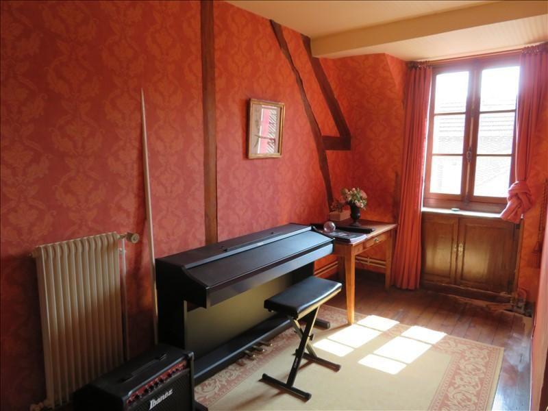 Vente maison / villa Douains 257000€ - Photo 6
