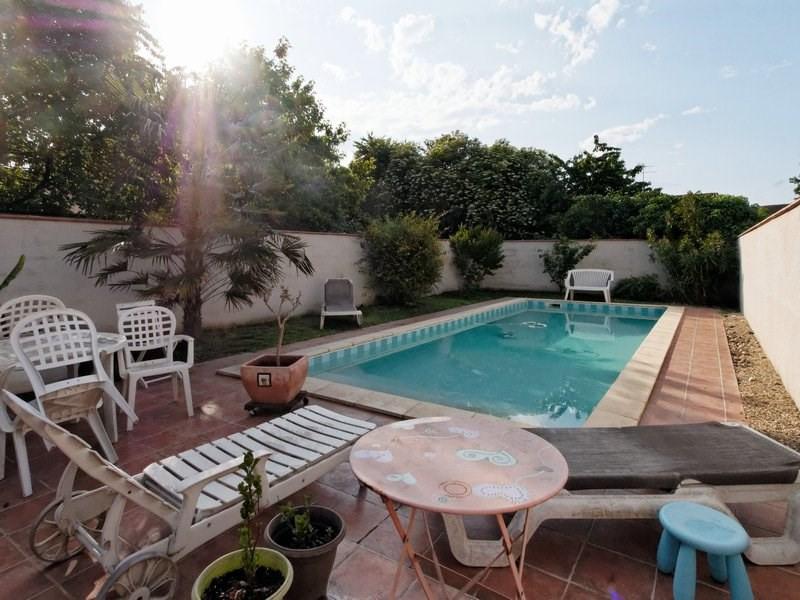Vente maison / villa Le passage 214000€ - Photo 3