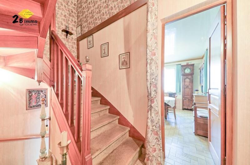 Vente maison / villa Choisy le roi 449000€ - Photo 8